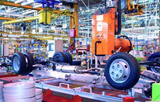 Optimiser la logistique et la Supply Chain
