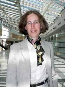 ANNE BEAUVAL, Directrice de l'Ecole des Mines de Nantes © Mines Nantes