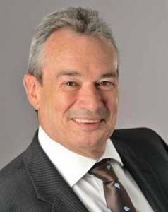 Jean-Marc Castaignon (Ecole des Travaux Publics 77, MBA HEC 97), Directeur de l'Immobilier © Véronique VEDRENNE