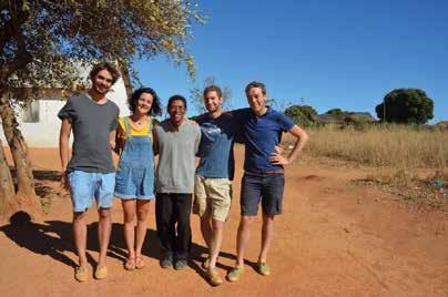L'association Ingénieurs Sans Frontières s'engage dans un projet d'irrigation à Madagascar
