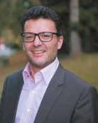 William Biotteau, l'exemple d'une carrière chez Toshiba Systèmes France