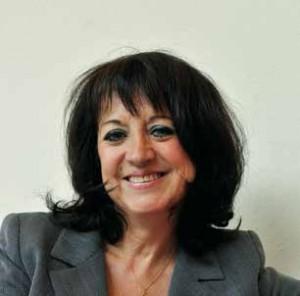 Françoise Roudier directrice du Groupe ESC Clermont © Groupe ESC Clermont