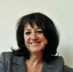 Le point stratégie de la directrice du Groupe ESC Clermont, Françoise Roudier