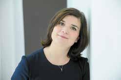 Anne Lainé (NEOMA Business School 05), Directrice Marketing et Communication de CANALSAT © Xavier Lachache / CANAL+
