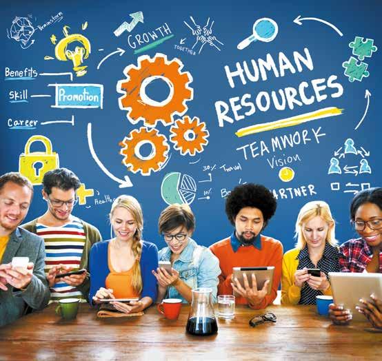 RH et digital : l'heure de la transformation a sonné