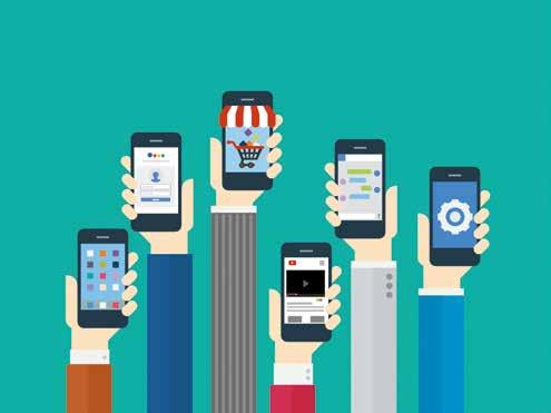 3 clés incontournables pour réussir une application mobile