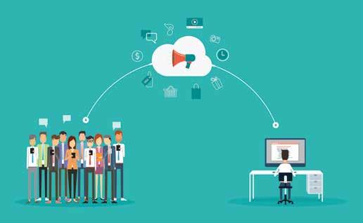 Studeal conseille les associations sur les outils numériques à utiliser dans leur communication