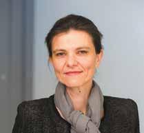 Lucile Hofman, Direction Prospective & Stratégie de la ligne métier B2C