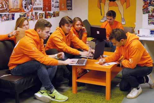 La création par l'équipe, leitmotiv du BDS de Grenoble Ecole de Management