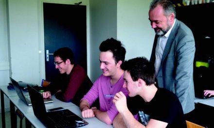 Apprentissage en Informatique : un vecteur d'accélération de carrière !