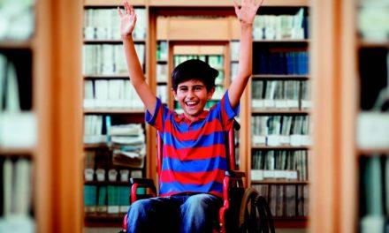 Passerelle handicap, une voie d'accès privilégiée à l'enseignement supérieur et une porte d'entrée vers la vie active pour les lycéens en situation de handicap