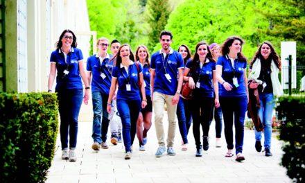 CNJE : l'esprit d'entreprise, nouveau passeport pour l'emploi des jeunes ?