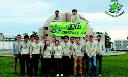 Le Raid Centrale Lyon : relèveras-tu le défi ?