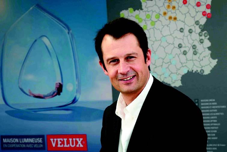 VELUX France au service d'un meilleur confort dans l'habitat