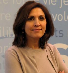 Nora Berra, Ministre chargé de la Santé