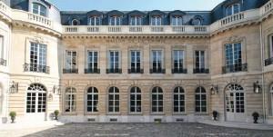 La Maison de la Chimie à Paris : lieu prestigieux et symbolique