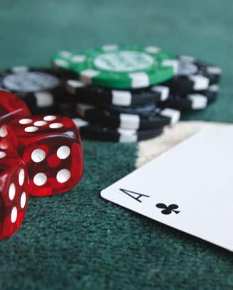 1er Championnat de France de Poker Grandes Écoles et Universités