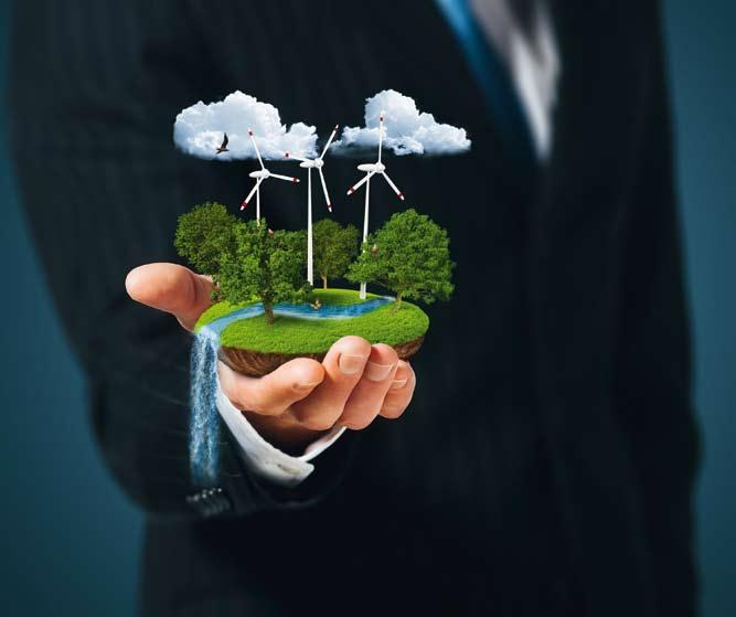 Énergie : des inconnues et des enjeux synonymes d'opportunités
