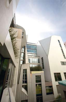L'Université Paris Diderot, en partance pour l'avenir