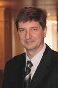 Thierry Maman (UTC 94), Directeur des Systèmes d'Information, Ageas