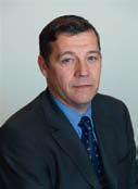 Eric Gérard (INSEEC 88), Directeur des Assurances de Personnes d'Agrica