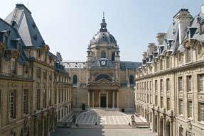 Zoom sur quelques Universités d'excellence : Paris IV-Sorbonne et Lyon 2