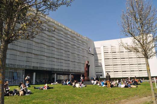 Audencia Nantes, l'audace responsable