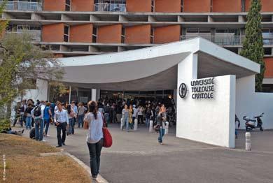 Zoom sur quelques Universités d'excellence : Toulouse 1 Capitole et UPMC Paris VI