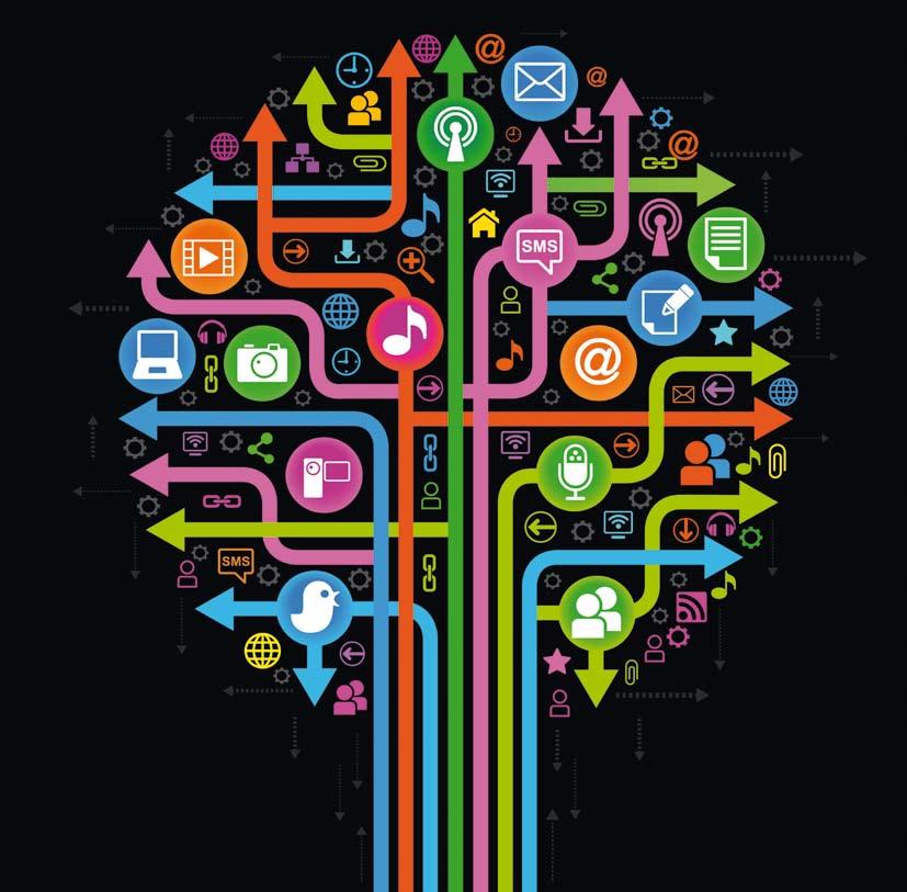 Le développement des réseaux sociaux a-t'il influencé le développement des grandes écoles et des universités ?
