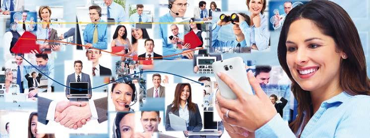 Plein écran sur le secteur du numérique et la mixité