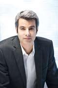 Grégory Levacher (ISC Paris 94) est Directeur Général d'Electrolux Professional