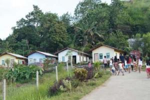 Un village Gawad Kalinga