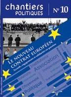 Chantiers politiques, une revue de l'ENS Ulm en plein développement