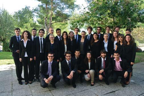 Une enquête menée par Marketing Méditerranée, Junior-Entreprise d'Euromed Management