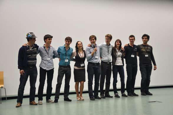Le BNEI, pour les élèves ingénieurs et par les élèves ingénieurs