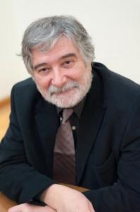 Jean-Luc Mayaud Président de l'Université Lumière Lyon 2