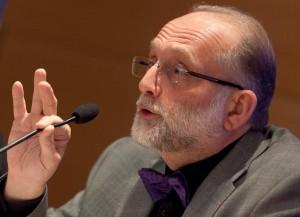 Christian Margaria, conseiller spécial formation et enseignement supérieur du Délégué Interministériel à la Lutte Contre le Racisme et l'Antisémitisme