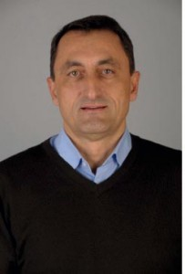 Jacques Lacroix (INSA Lyon 82, doctorat de génie mécanique), directeur innovation et développement durable de Sigvaris