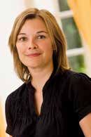 Jennifer Malgouverné, responsable du service carrières et stages de ICN Business School © ICN