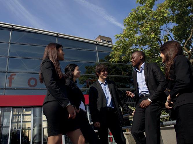 Variété des débouchés au menu des jeunes diplômés des Business Schools