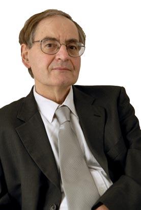 Rencontre avec Michel Lacroix