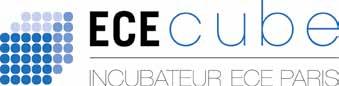 ECE CUBE, l'incubateur des start-up de l'ECE Paris, école d'ingénieurs