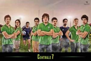 L'équipe du Centrale 7, par Vincent Inigo, joueur de l'Equipe de France à 7 et photographe professionnel