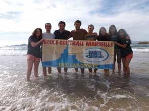 Le Massilia Sun Ball (MSB) is back !