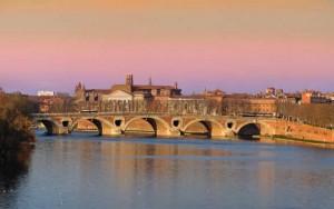 Toulouse, le Pont Neuf