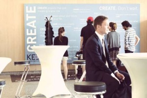 La stratégie de Kedge Business School tient en 3 mots : Create, Share, Care