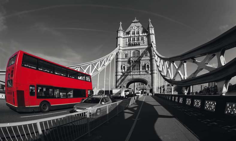 Les attraits de la vie professionnelle à Londres
