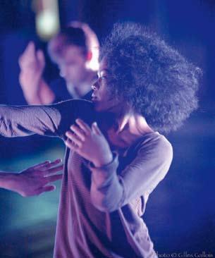 « La danse, un langage universel ! »
