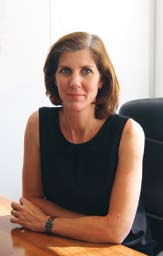 Claire Carjuzaa (ICN Business School 94), Directeur administratif et financier de Scandinavian Tobacco Group