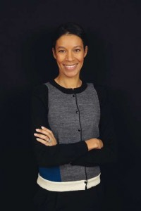 Aline Sylla-Walbaum, Directrice Générale de Christie's France